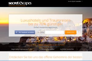 secret-escapes Einladung